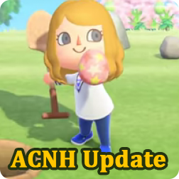 Animal Crossing : New Horizons November Updates: Thanksgiving and Christmas events Arrives in ACNH