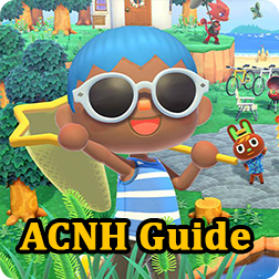 Animal Crossing: New Horizons: A Guide to Gather Candy and Lollipops for Halloween