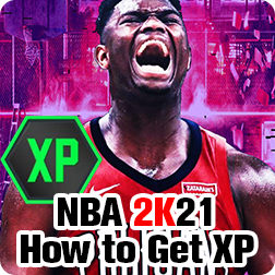 NBA 2K21 Upgrade Guide – How to Level Up My Team and Get XP Fast