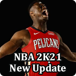 NBA 2K21 Exciting New Update: Badge Changes, New Takeovers, Kobe Bryant Tribute & More