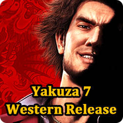 Yakuza: Like a Dragon Western Release Date for US, Yakuza 7 Steam/PC/PS4/PS5 Platforms Preview