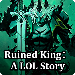 Ruined King: A League of Legends Story Release Date, Trailer, Console and PC