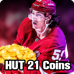 HUT 21 How to Make Coins: Best and Fast Way to Earn Hockey Ultimate Team Coins