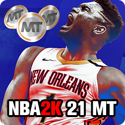NBA 2K21 MyTeam Tips: Fastest and Best Way to get unlimited NBA 2K21 MT