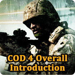 Call of Duty 4: What is the historical position of modern warfare in the history of fps games?