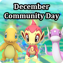 Pokemon Go: 2020 December Community Day, Details Of The Last Celebration Of The Year