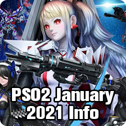 Phantasy Star Online 2: Popular online game PSO 2 will be available on Steam, Japan test will be in