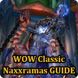 WOW Classic: Naxxramas is officially activated; World of Warcraft classic tank combat guide