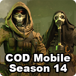 Call Of Duty: Upcoming COD Mobile Season 14 Release Date Leak: Battle Pass Reward, Maps