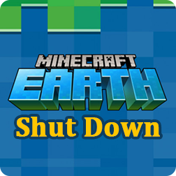 Minecraft Earth is about to shutting down on June-- Minecraft Earth Is Coming To An End