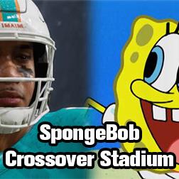Madden NFL 21 Have a SpongeBob Collaboration: Now SpongeBob Stadium, Clothing, Challenge is Availabl