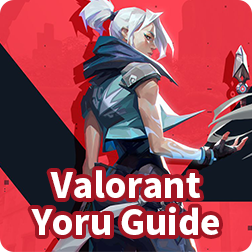 Valorant New Agent Yoru Guide: Everything You Need To Know About Yoru, Beginner's Guide