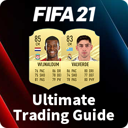 FIFA 21 best trading tips and tricks: how to trade in FIFA 21 Ultimate Team, FUT 21 trading guide