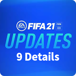 FIFA 21 Update 9 Patch Note: Details About Flick Ups And Volleys Shot Nerfed, FUT 21 Latest Patch Gu