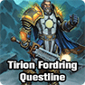 "WoW Classic Tirion Fordring Questline ""In Dreams"" Guide: WOW Vanilla Tirion Fordring Quest"
