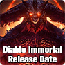 Diablo Immortal IOS & Android Release Date 2021, Technical Alpha, Trailer, News of Diablo Immort
