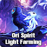 Ori and the Will of the Wisps Spirit Light Earning Locations: best place to farm Spirit Light