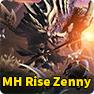 Monster Hunter Rise How to Make Money Fast: easy MH Rise Zenny Farming Methods