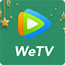 What does WeTV done to make the number of users increased by 12 times a year