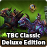 Burning Crusade Classic Deluxe Edition Price TBC Classic Dark Portal Pass, New Mounts and more