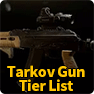 Tarkov Gun Tier List 2021: What are the Escape From Tarkov Best Weapons 2021