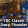 Burning Crusade Classic Weapon Unlocking Guide: How to Get Deep Thunder in WoW TBC Classic